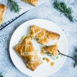 Lemon Chicken Hand Pies