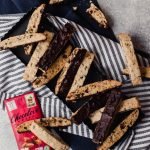 Cherry-Chocolate-Biscotti