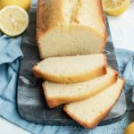 Lemon Loaf Recipe by Good Things Baking Co.