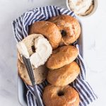 Sourdough Bagel Recipe