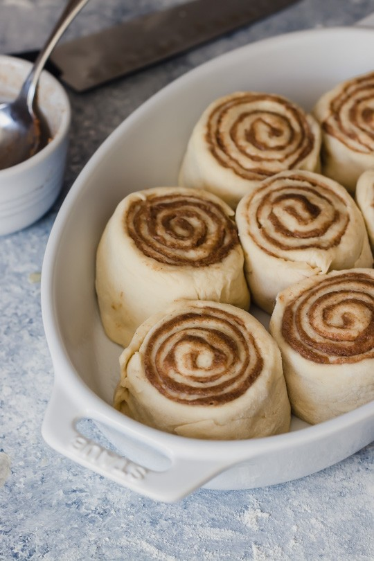 Why aren't my cinnamon rolls rising? and other questions about making cinnamon rolls answered!